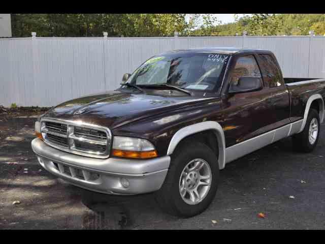 2004 Dodge Dakota | 1033415