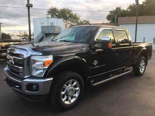 2011 Ford F250 | 1033416