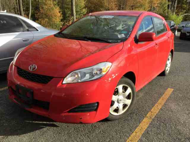 2009 Toyota Matrix | 1033420