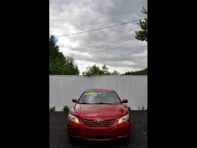 2007 Toyota Camry | 1033433