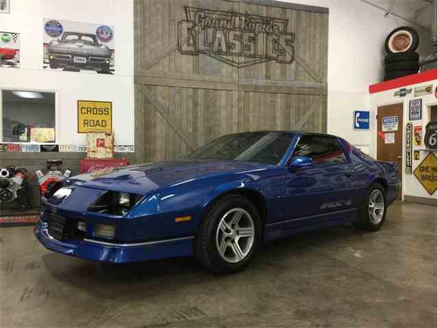 1989 Chevrolet Camaro | 1033451