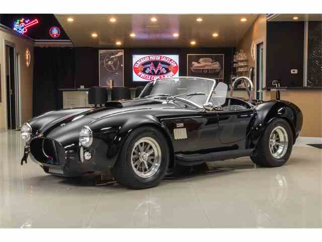Picture of '65 Cobra - M5F4