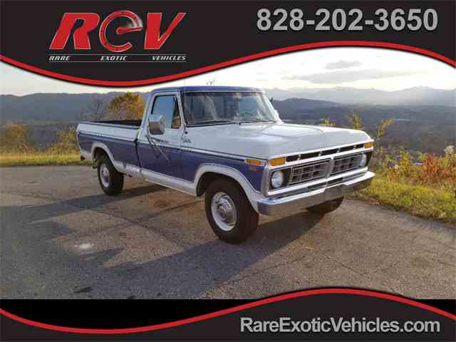 1977 Ford F250 | 1033460