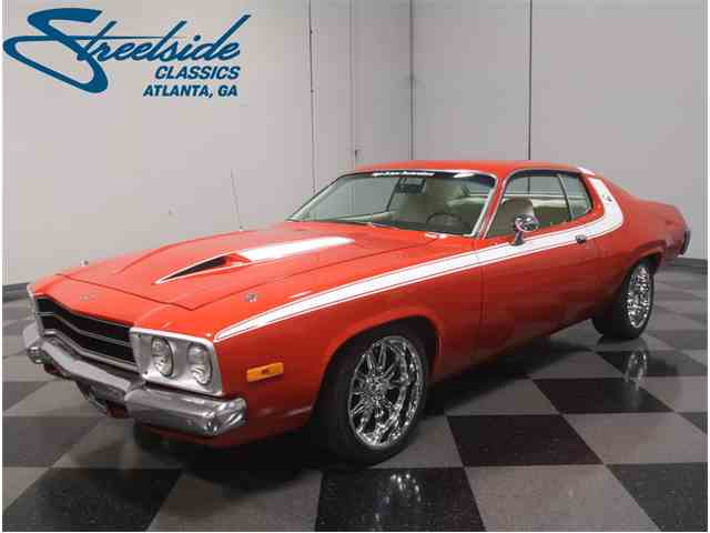 1973 Plymouth Road Runner | 1033469