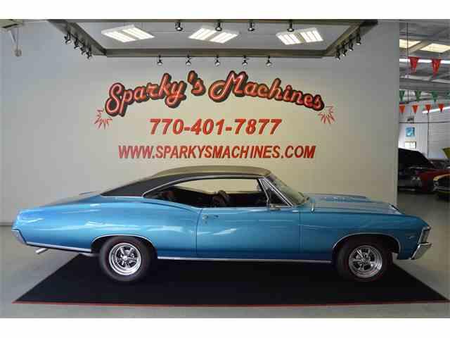 1967 Chevrolet Impala SS | 1033477