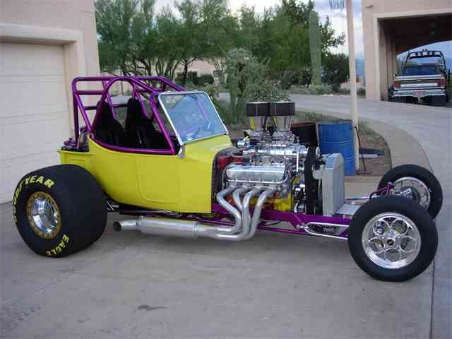 Picture of '23 Ford Model T located in Arizona - $35,000.00 Offered by a Private Seller - M5FV