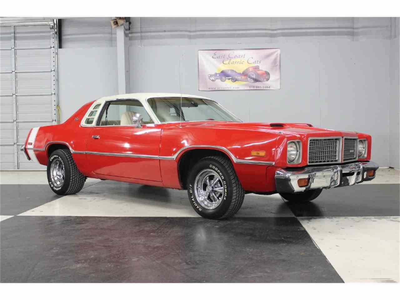 1976 Dodge Charger for Sale | ClassicCars.com | CC-1033485