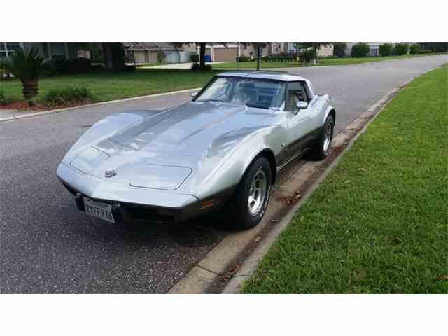 1978 Chevrolet Corvette | 1033488