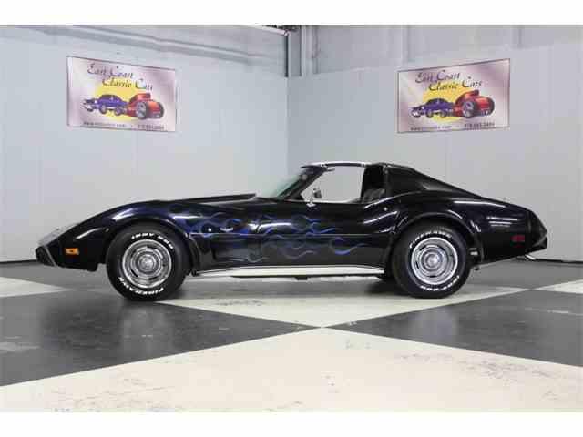 1977 Chevrolet Corvette | 1033492