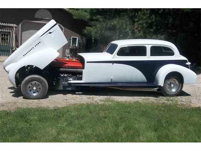 1939 Chevrolet Sedan | 1033495