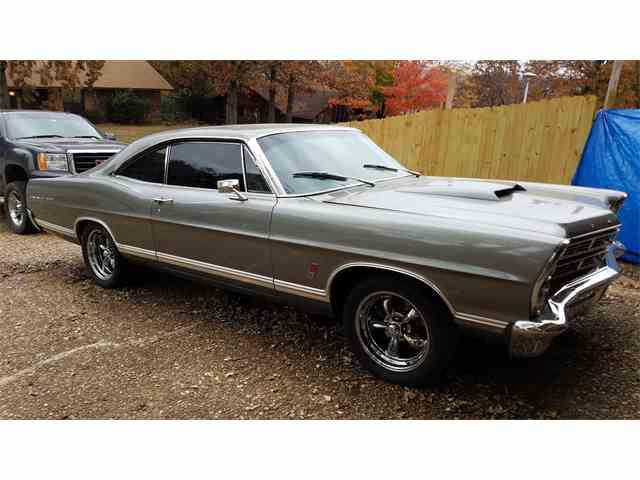 1967 Ford Galaxie 500 | 1033497