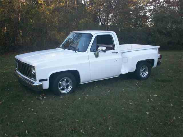 1985 Chevrolet C10 | 1033499