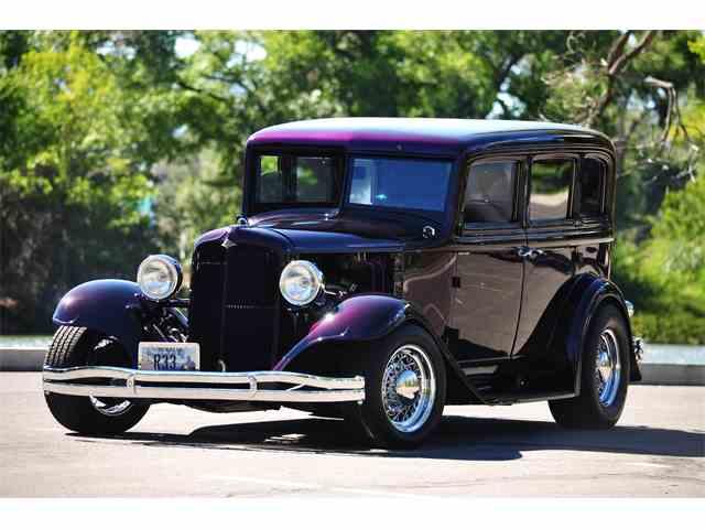 1933 Chrysler Antique | 1030035