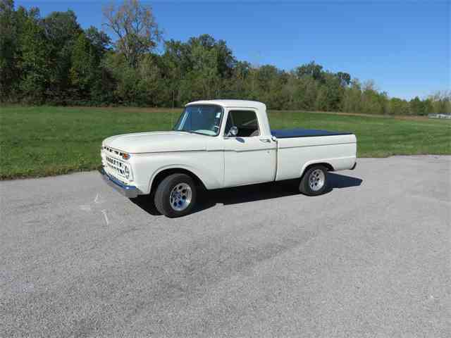1963 Ford F100 | 1033506