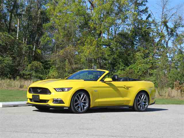 2016 Ford Mustang GT | 1033508