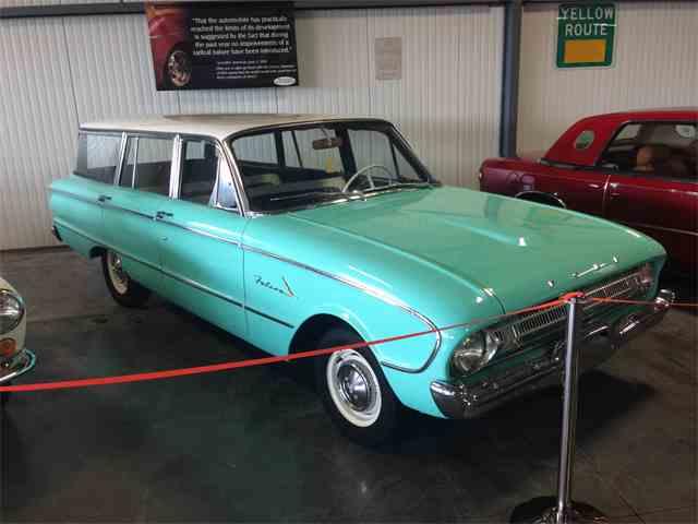 1961 Ford Falcon | 1033513