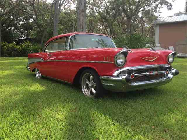 1957 Chevrolet Bel Air | 1033517