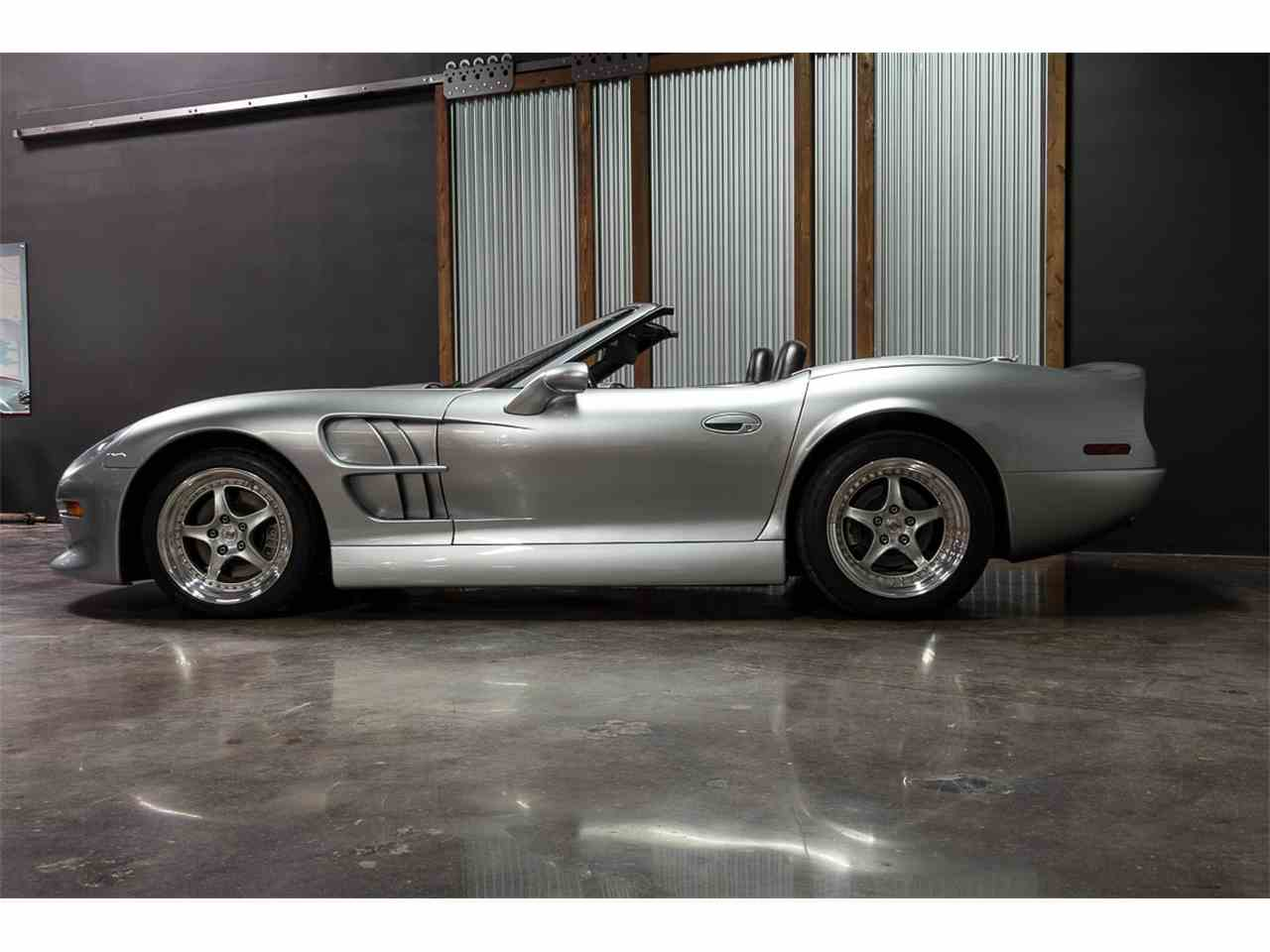 1999 Shelby Series 1 for Sale - CC-1033525