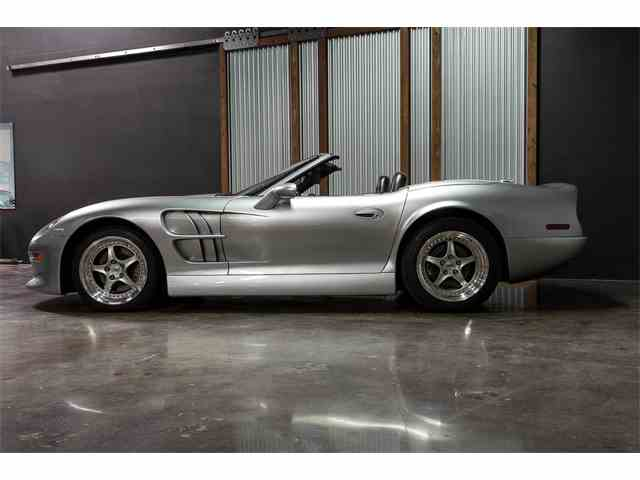 1999 Shelby Series 1 | 1033525
