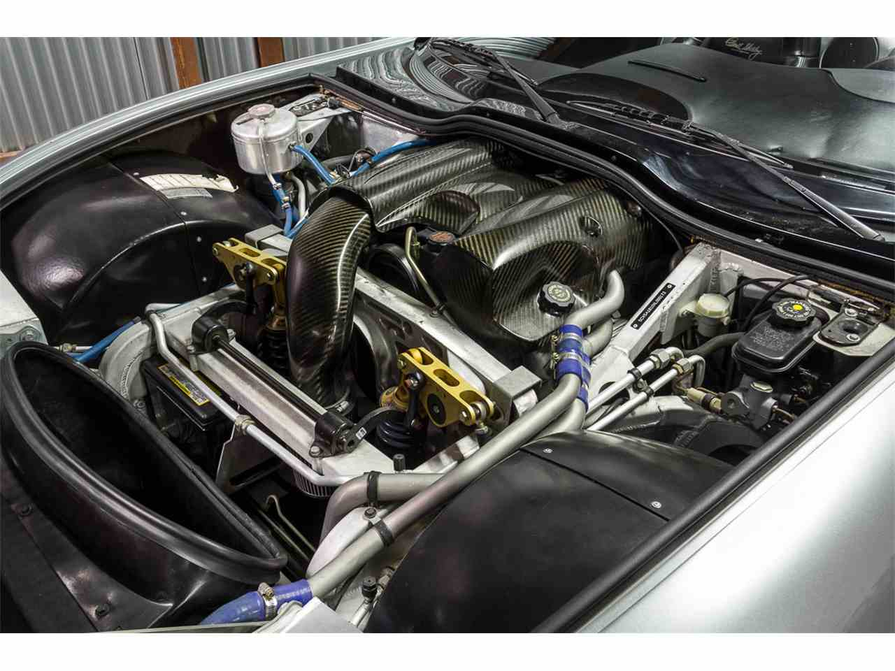 Large Picture of '99 Series 1 - M5H1