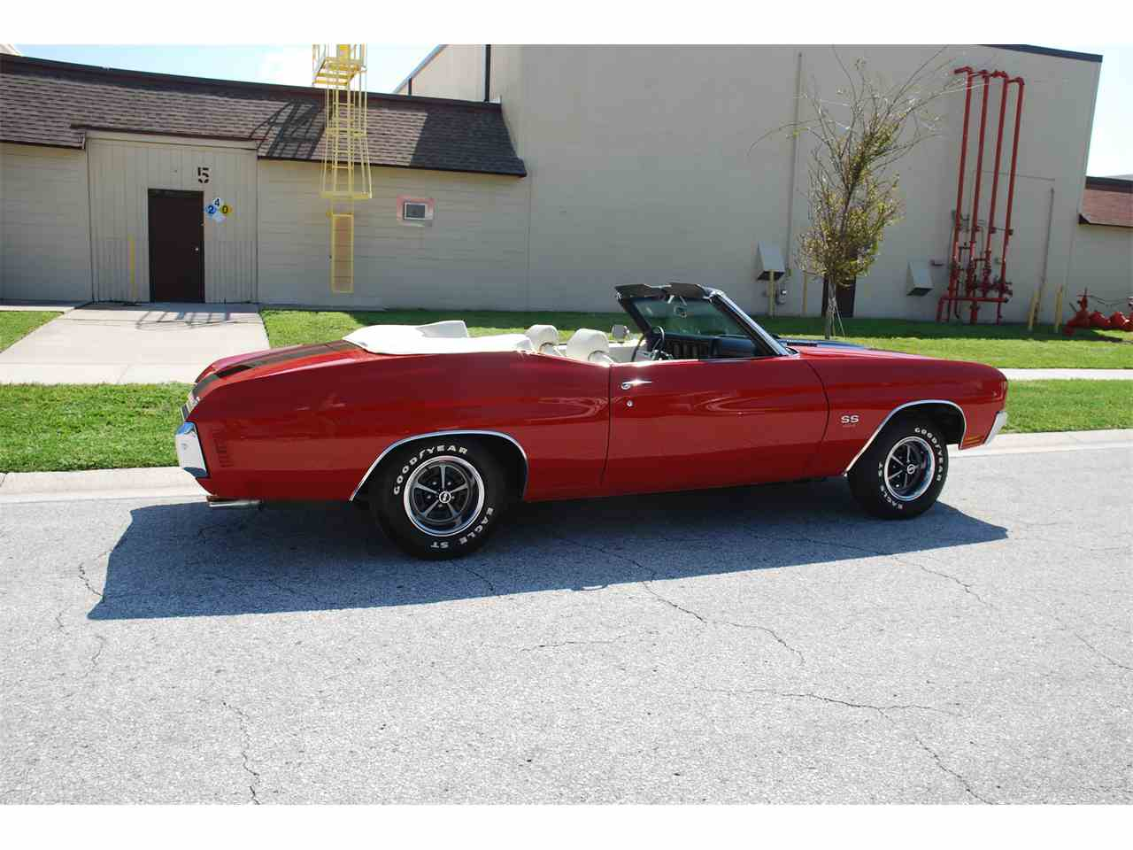 All Chevy 1970 chevrolet chevelle ss 454 : 1970 Chevrolet Chevelle for Sale on ClassicCars.com - 151 Available
