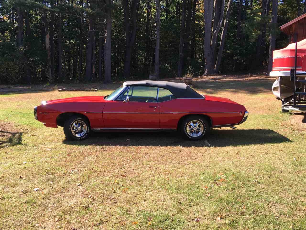1968 Pontiac Tempest for Sale  ClassicCarscom  CC1033531