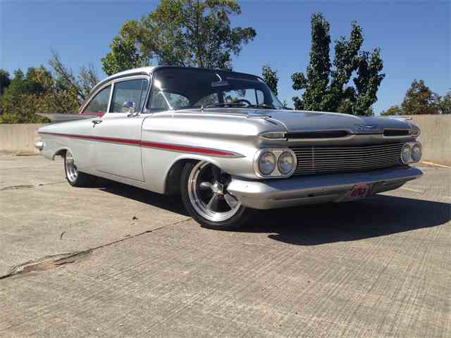 1959 Chevrolet Bel Air | 1033533