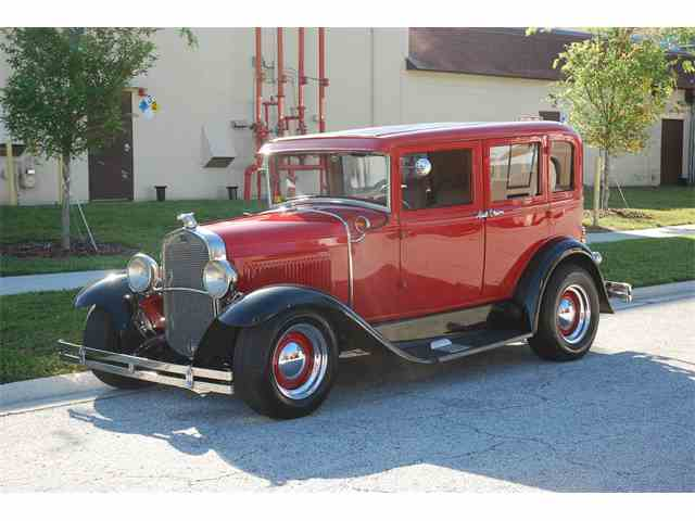 1930 Ford Model A | 1033535