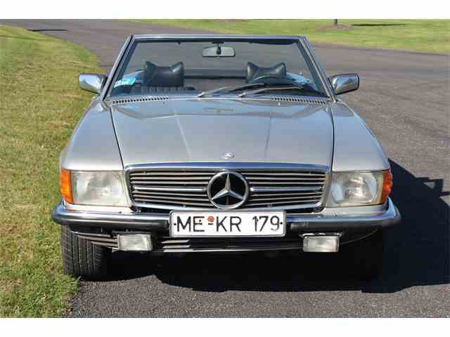 1978 Mercedes-Benz 280SL | 1033538