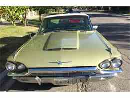 1965 Ford Thunderbird for Sale - CC-1033539