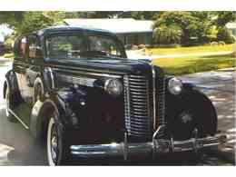 1938 Buick Century for Sale - CC-1033542