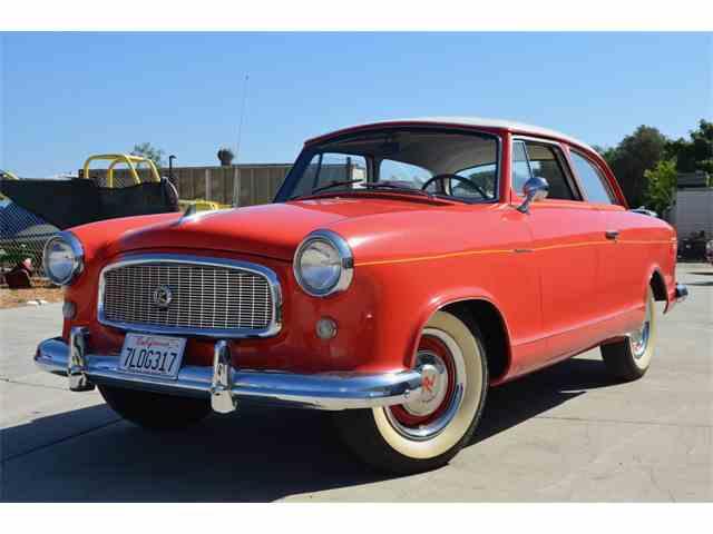 1958 Rambler American | 1033544
