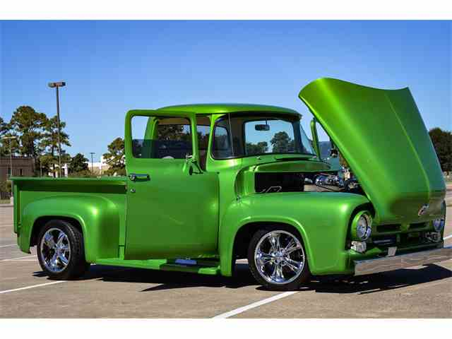 1956 Ford F100 | 1033553