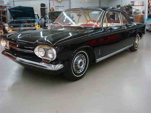 Picture of '63 Corvair Monza - M5HW