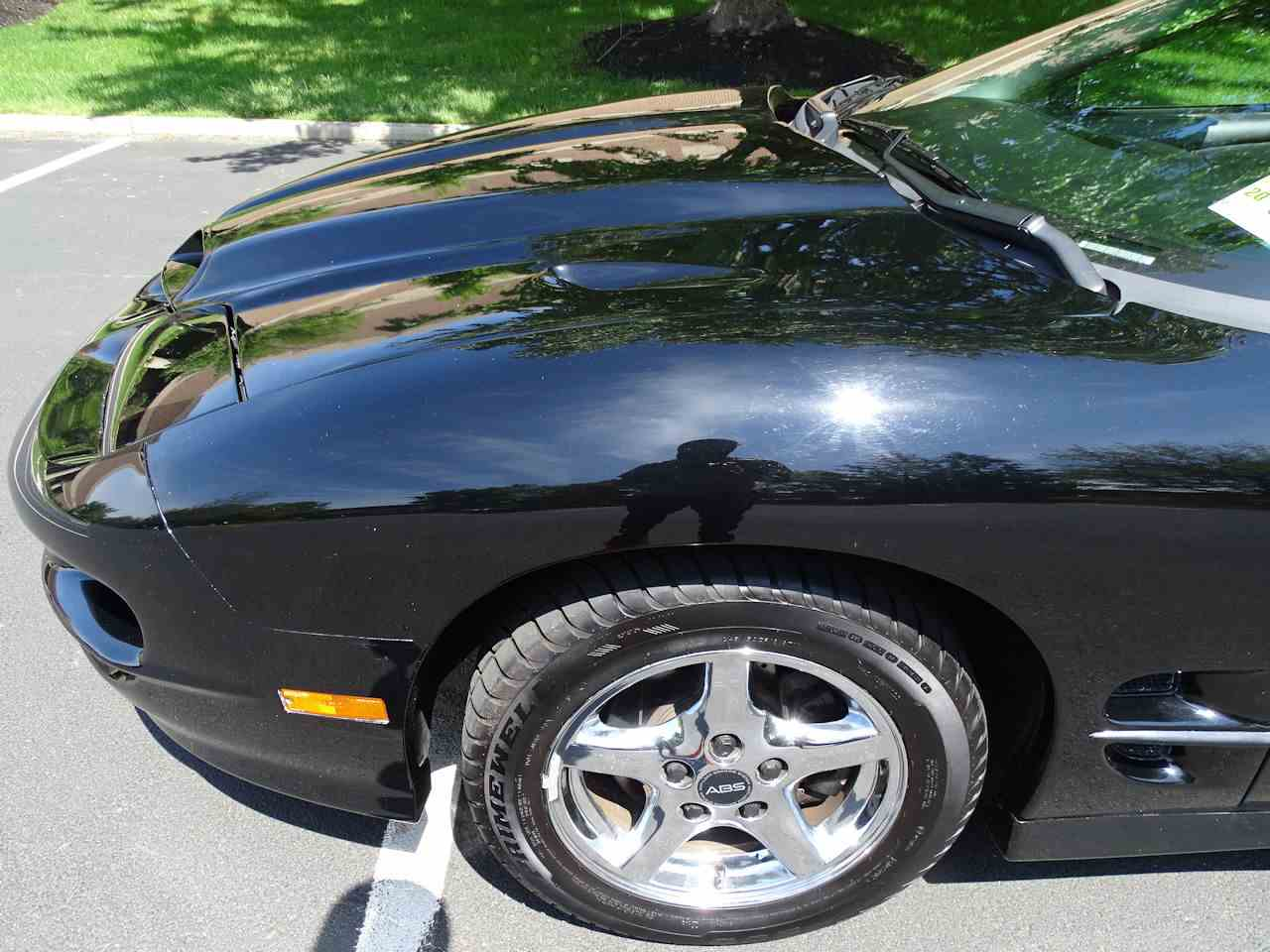 Large Picture of '00 Firebird - M5ID