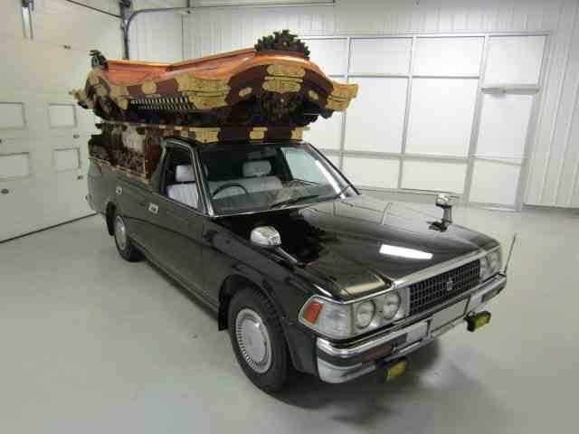 1990 Toyota Crown | 1033584