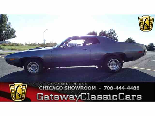 1972 Plymouth Road Runner | 1033587