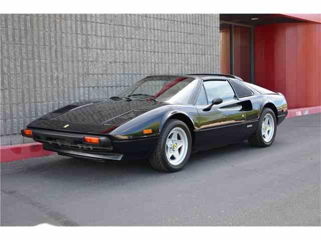1979 Ferrari 308 GTS | 1033591