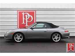 Picture of '02 911 - M5J1