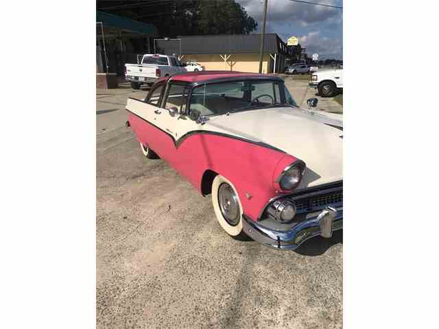 1955 Ford Crown Victoria | 1033599