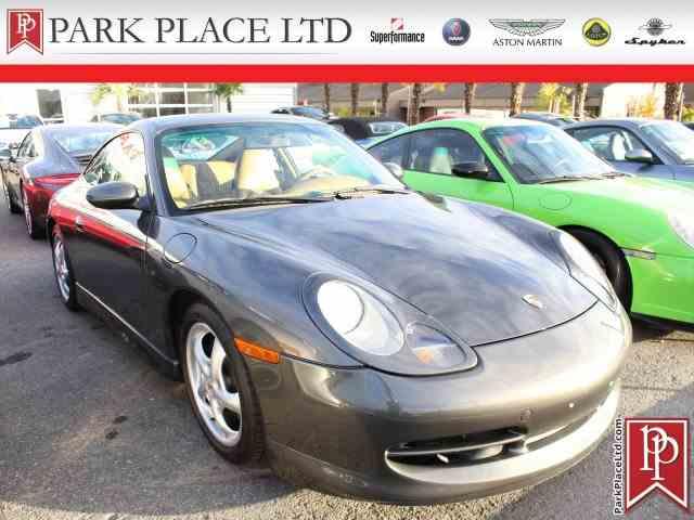 1999 Porsche 911 | 1033602