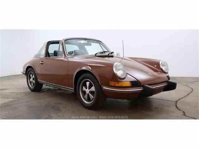 1973 Porsche 911T | 1033615