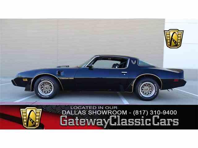1979 Pontiac Firebird | 1033616