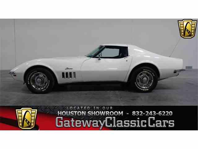1969 Chevrolet Corvette | 1033617