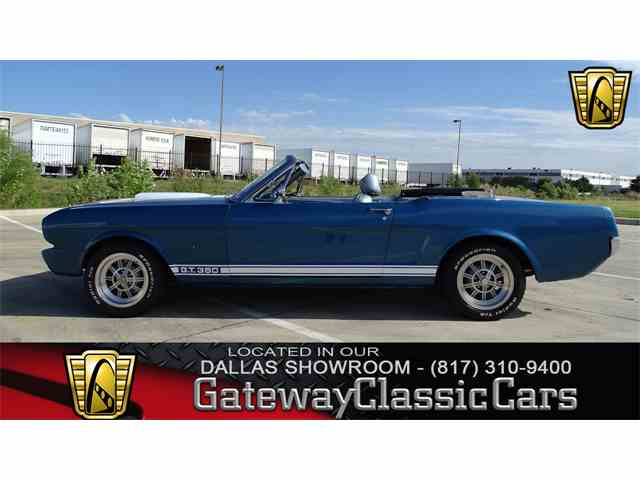 1966 Ford Mustang | 1033621