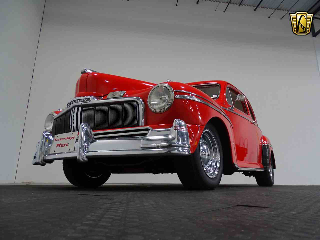 1947 Mercury Coupe for Sale   ClassicCars.com   CC-1033623