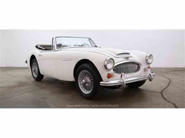 1965 Austin-Healey 3000 | 1033625