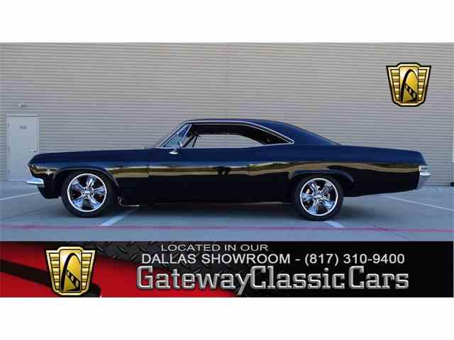 1965 Chevrolet Impala | 1033626