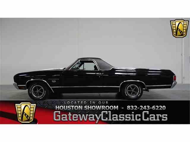 1970 Chevrolet El Camino | 1033629