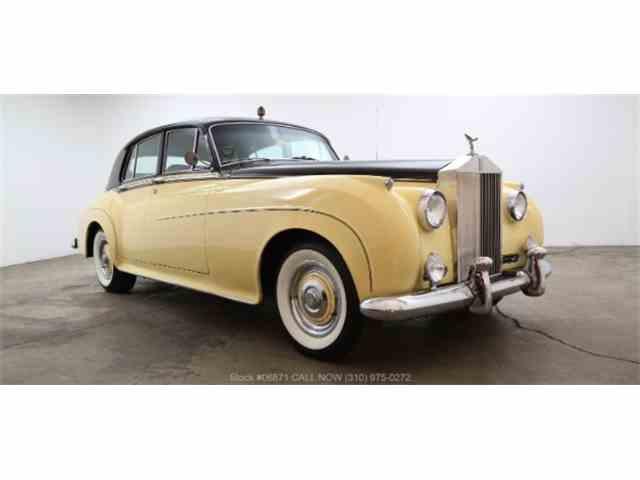 1959 Bentley S1 | 1033631